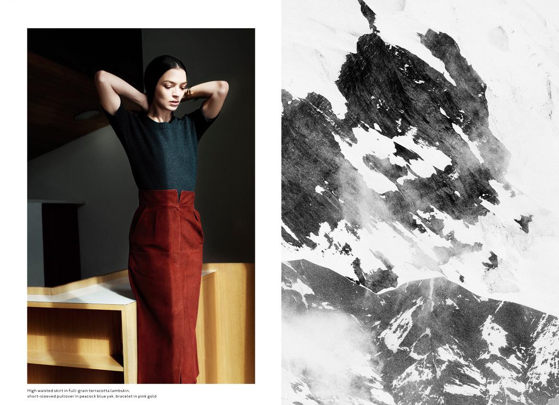 Zoe Ghertner Hermes