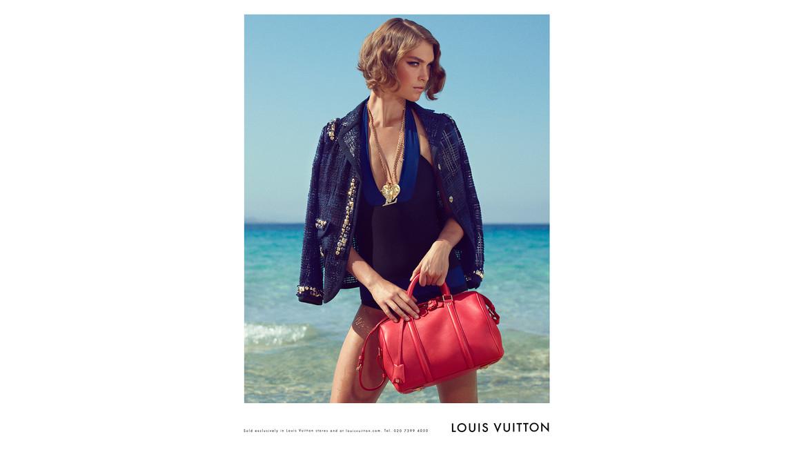 Mark Segal Louis Vuitton