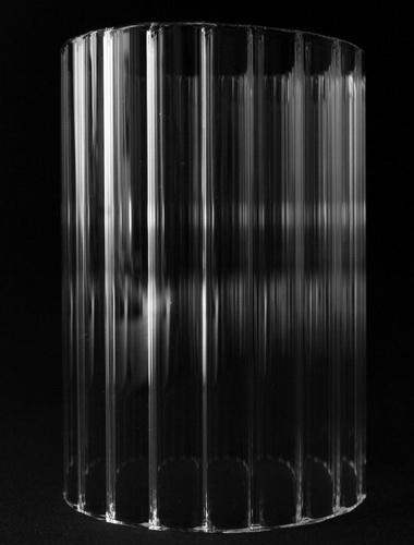 Glaszylinder Innenprofil