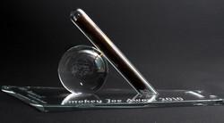 Smokey Joe Award 2010 - Designed by Armin Stauber