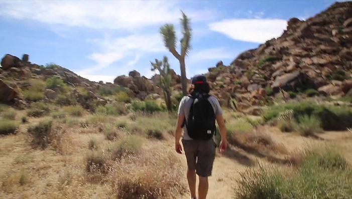 Guti Talavera - Album trailer