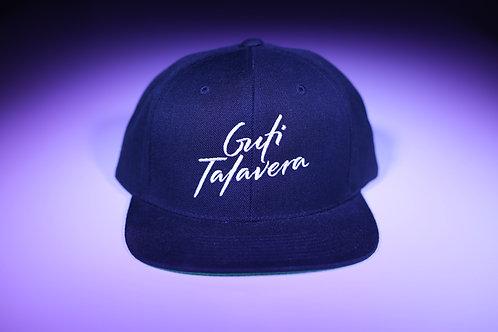 "Guti Talavera ""La Classic"" Snapback"