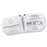 Antitranspirante Cortado