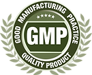 Logo Good Manufacturing Products