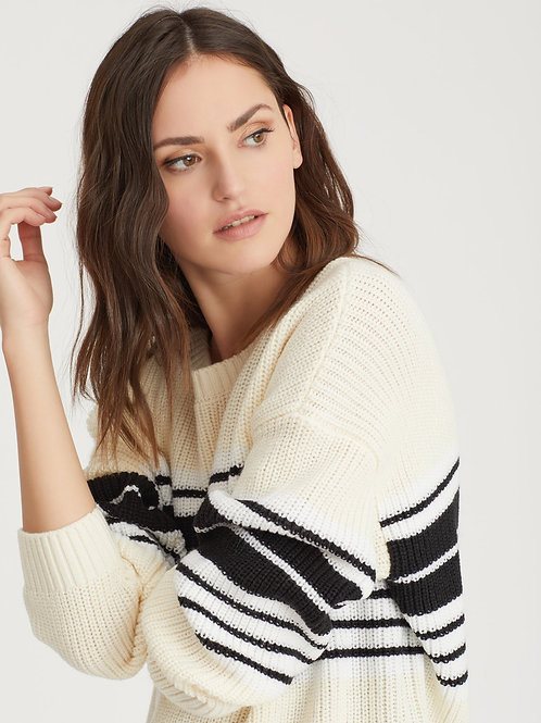 Sanctuary: Montauk Sweater