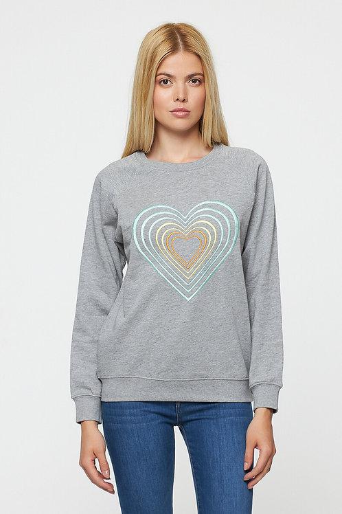Best Mountain: Coeur Sweatshirt