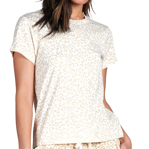 Sanctuary: Leopard Perfect Tee