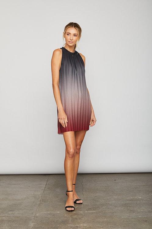 Sundays: Spruce Dress