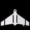 Ícone de Drone