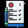 Ícone colorido de Prescrição de adubação nitrogenada