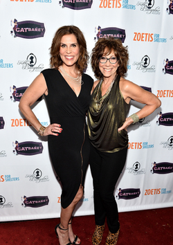 Catbaret with Mindy Sterling 2017