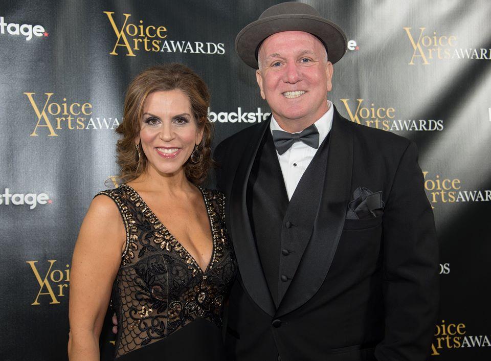 Voice Arts Awards 2016