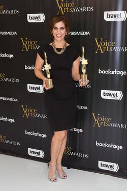 2014 Voice Arts Awards, New York