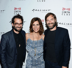 With the Duplass Brothers