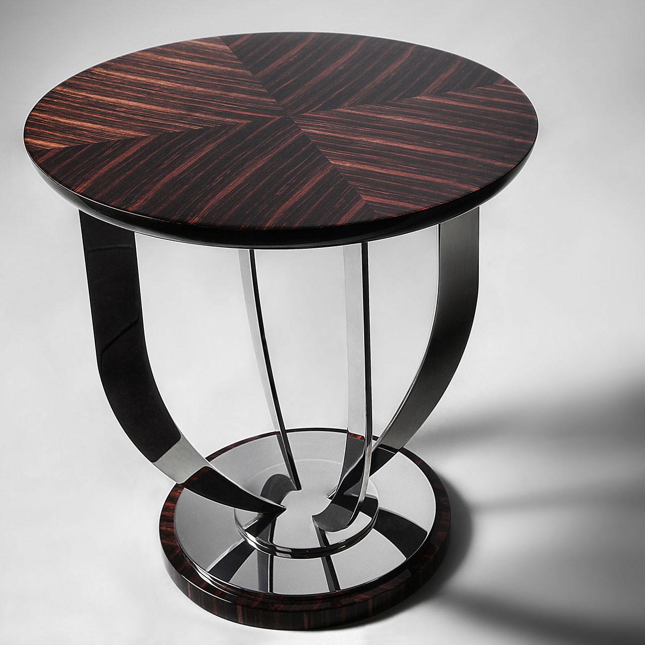 WALDORF - Side Table