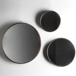 ORBIT - Mirrors