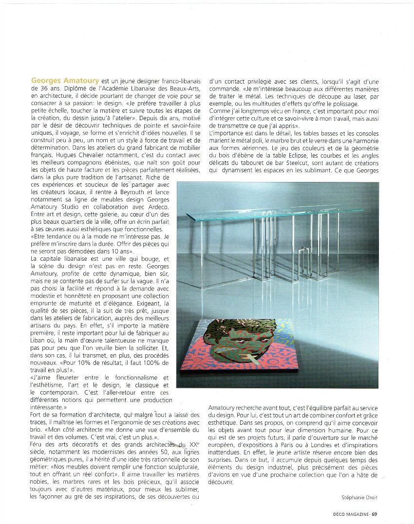 Deco Magazine - p69