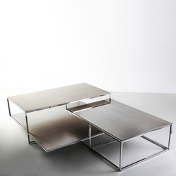 TRINITY- Coffee Table