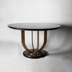 WALDORF - Breakfast Table