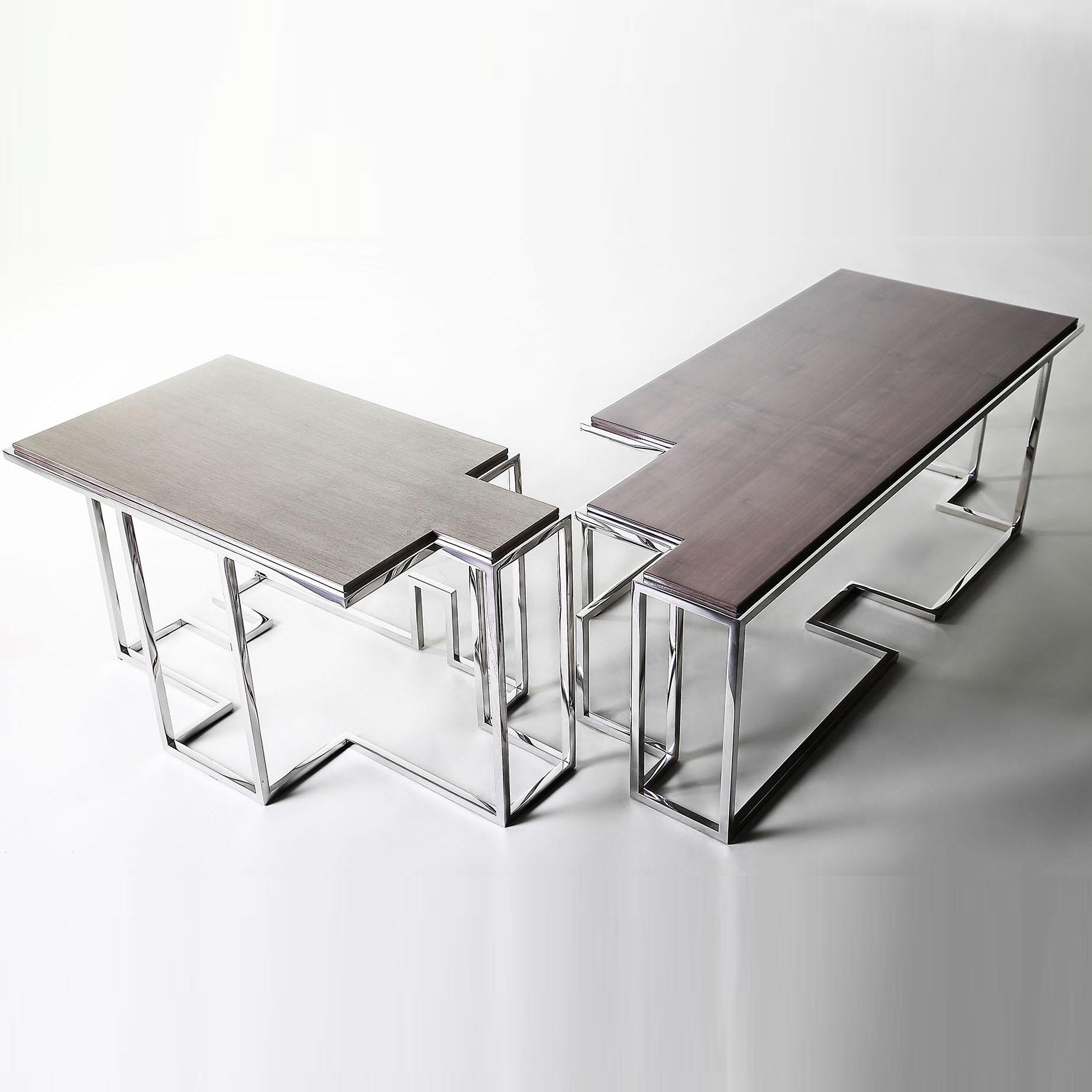 TETRA - Coffee Table