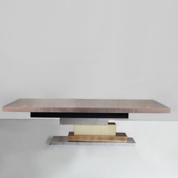 STRATOS- Dining Table