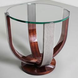 NIKOLSKA - Side Table