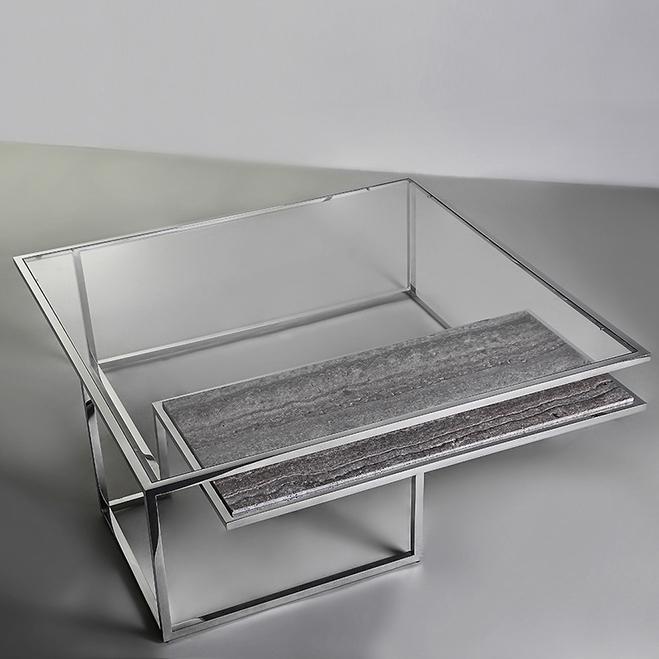 INFINITY - Coffee Table
