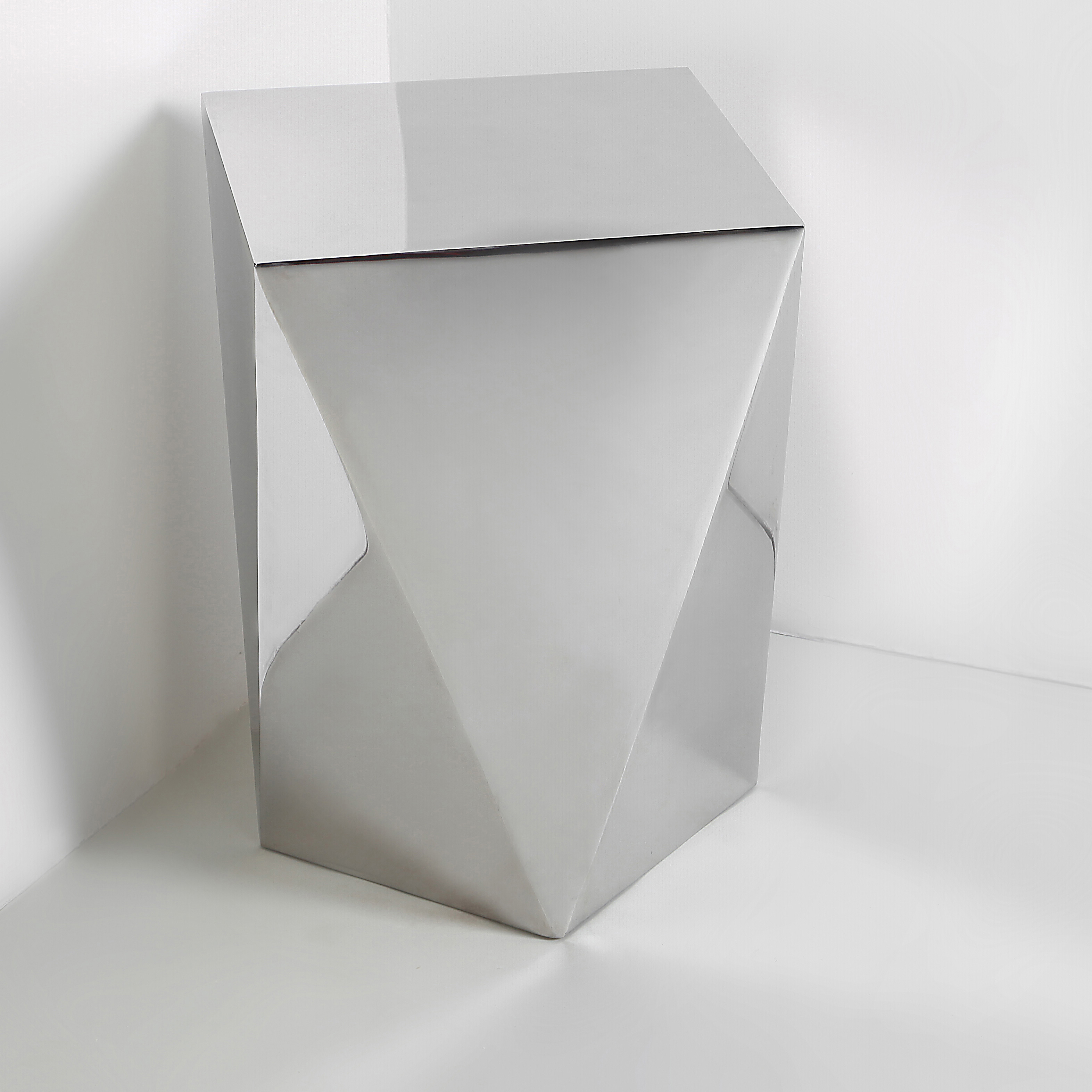 CARAT - S - Side Table