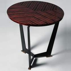 TRYPTIC - Side Table