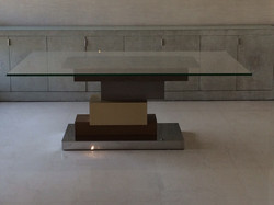 STRATOS - Dining Table