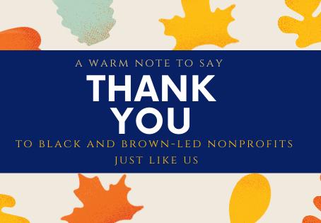 Decolonizing Thanksgiving Through Community Voice & Gratitude