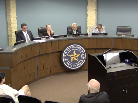 Pflugerville Takes Next Steps In Establishing Equity Commission Law