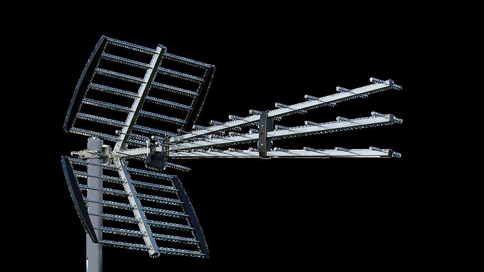 Антена КС-47 21-69, 17дБ