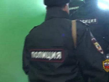 Сотрудники полиции пресекли противоправную деятельность в сфере миграции в ЮЗАО