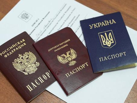 Правительство одобрило отмену экзаменов на статус носителей русского языка украинцам и белорусам