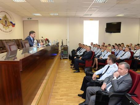 В Москве подвели итоги  операции «Нелегал»