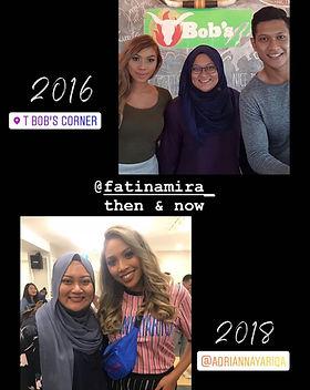 Fatin Amira at tbobscorner