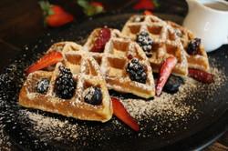 waffle sugar2