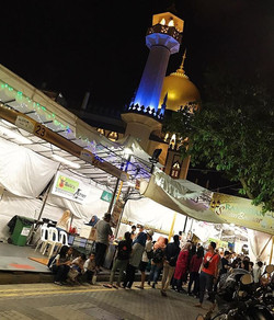 It's the last few nights of Ramadan. We would like to thank each and everyone of you for your undyin