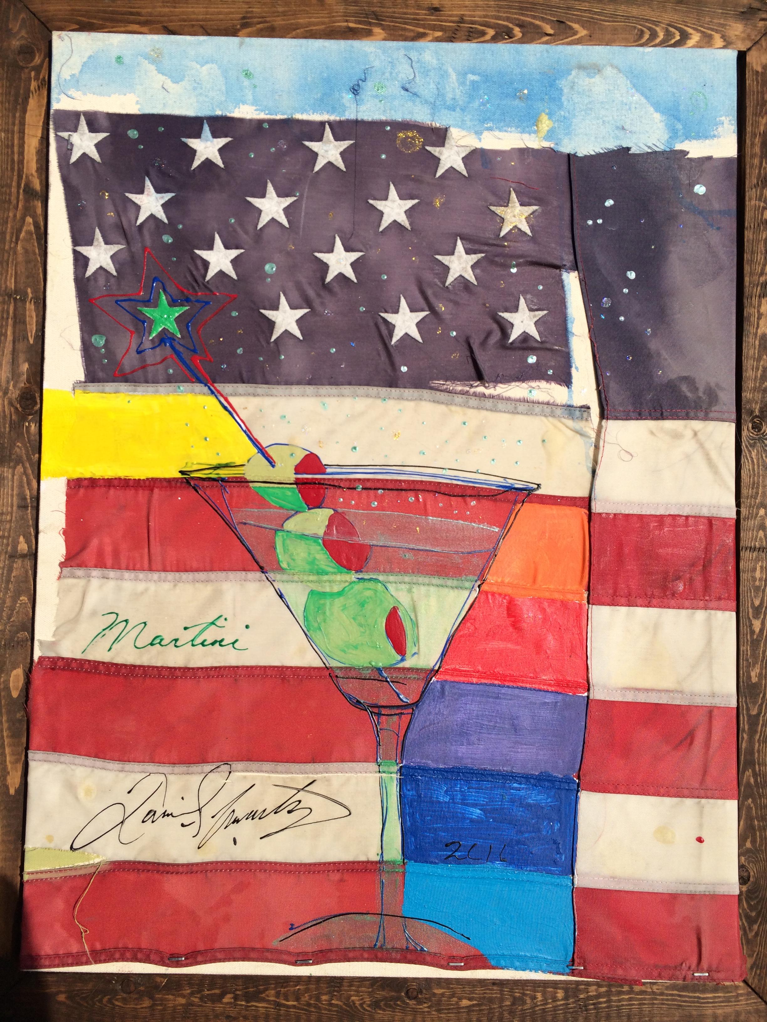 Martini America