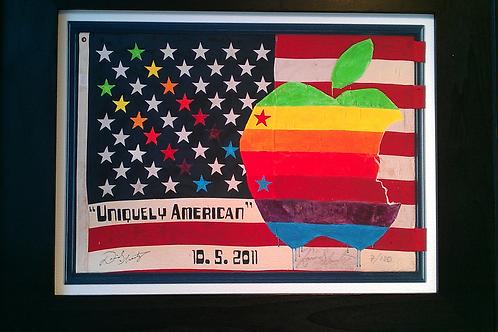 Uniquely American