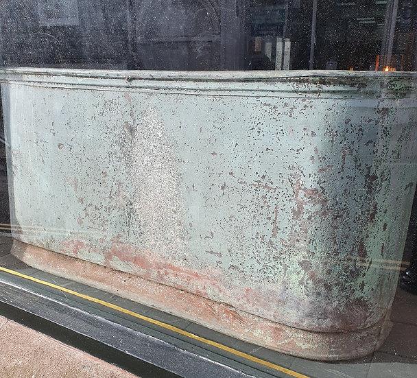 Copper Bath SOLD