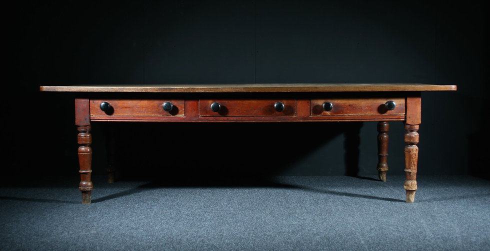 Large Westcountry Table SOLD