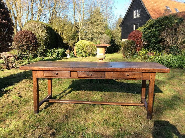 Elm Farm Table SOLD