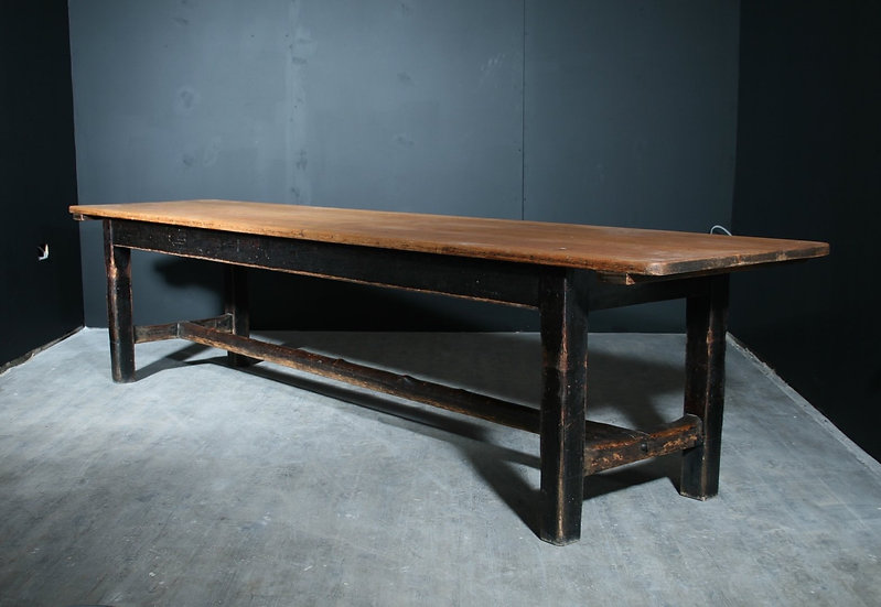 Massive Westcountry Farmtable SOLD