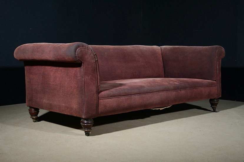 Gillows Sofa SOLD