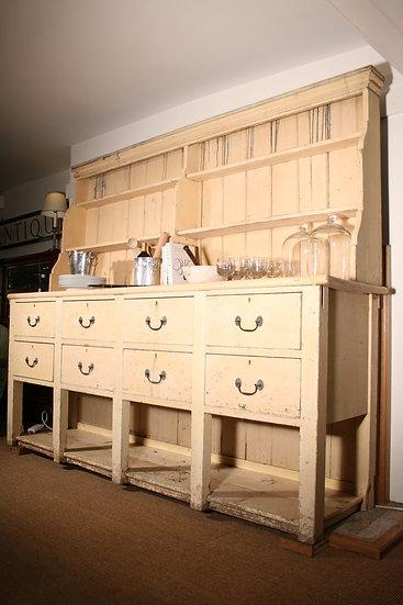 Rare Westcountry Pine Dresser SOLD