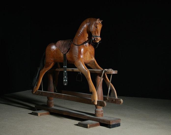 Rocking Horse SOLD