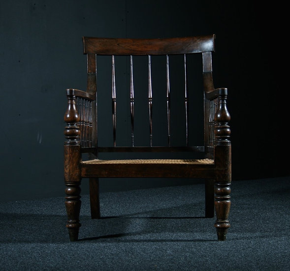 English Library Chair SOLD