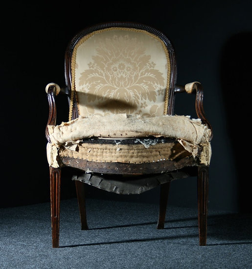 Georgian Armchair SOLD
